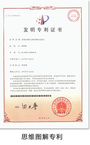 睿丁英语专利教学技术语法句式