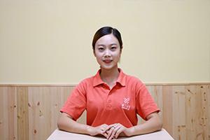 睿丁英语老师