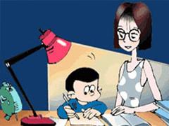 """【每周一课】语根知义--""""工作""""家庭<wor、per、pen>,快开学了,小朋友的"""
