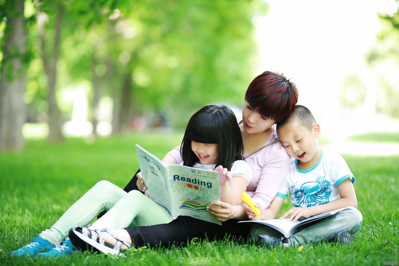 【睿丁教育】儿童英语启蒙中语言习得的完整过程