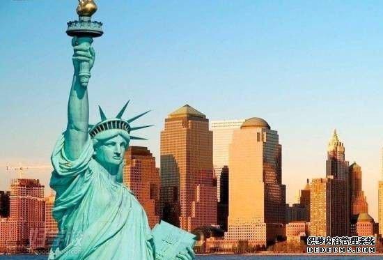 放飞梦想,寻找未来,不一样的美国行【游玩篇】