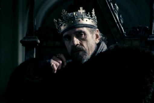 肯特王朝三十八:国王的危机