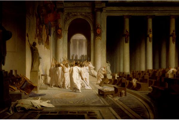肯特王朝四十:战后的会议(结篇)