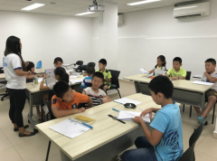 【Day 10】新加坡游——科技馆:亲身体验科技的奥妙