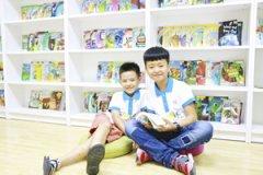 【睿丁英语】儿童英语课堂中怎样提高孩