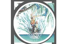 温妮的海底探险:丢失了魔棒