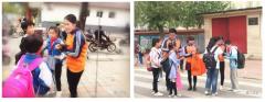 """丰宁校区盛大开业,一个月招生过百,绽放""""阅读""""新魅力"""